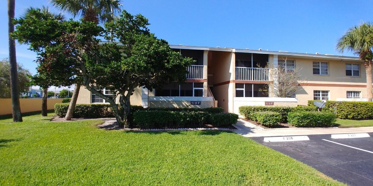 MIDPORT PLACE II, A CONDOMINIUM PORT SAINT LUCIE