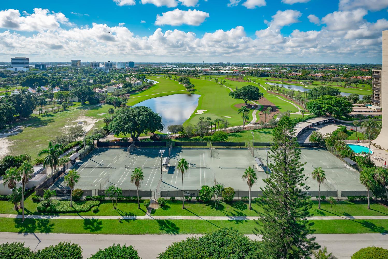 Photo of 2400 Presidential Way #1606, West Palm Beach, FL 33401