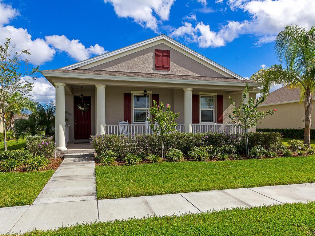 1405 Bunker Court - Vero Beach, Florida