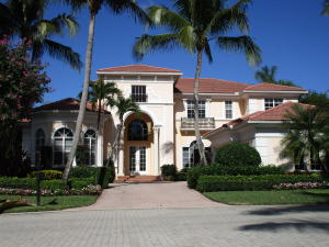 Grand Palm Estates