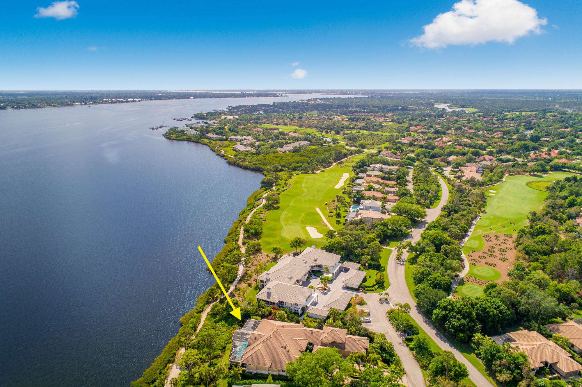 HARBOUR RIDGE PALM CITY FLORIDA