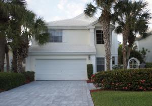 Property for sale at 9349 Heathridge Drive, West Palm Beach,  Florida 33411