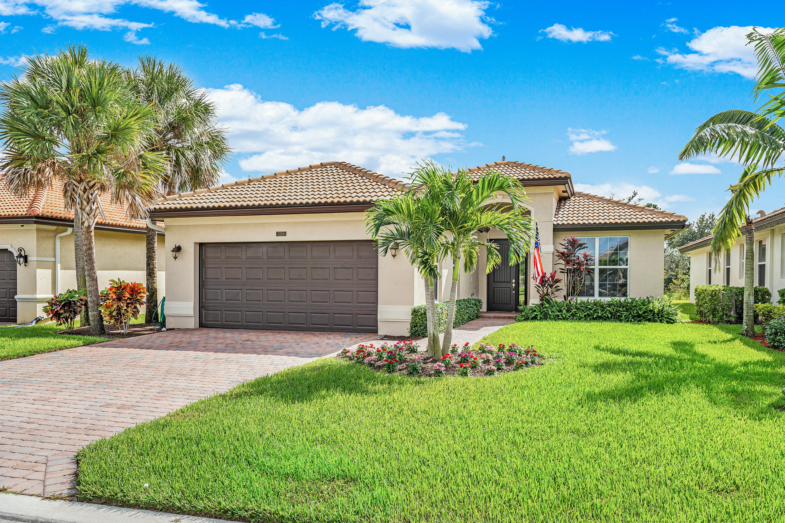 7250 Prudencia Drive Lake Worth, FL 33463
