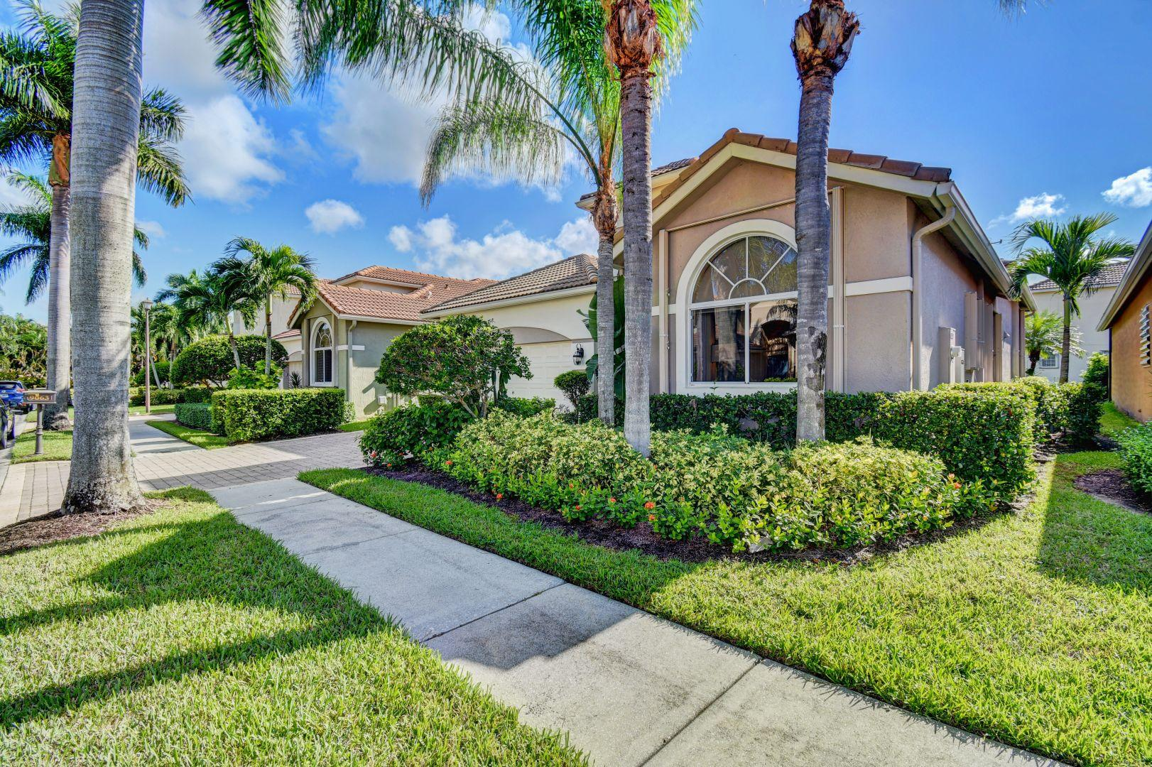 Home for sale in Ibis The Grande West Palm Beach Florida