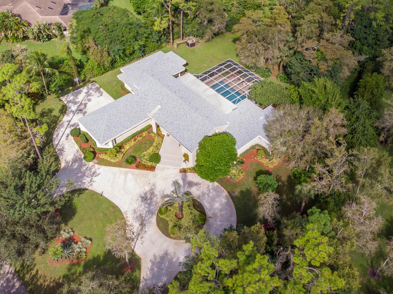PADDOCK PARK WELLINGTON FLORIDA