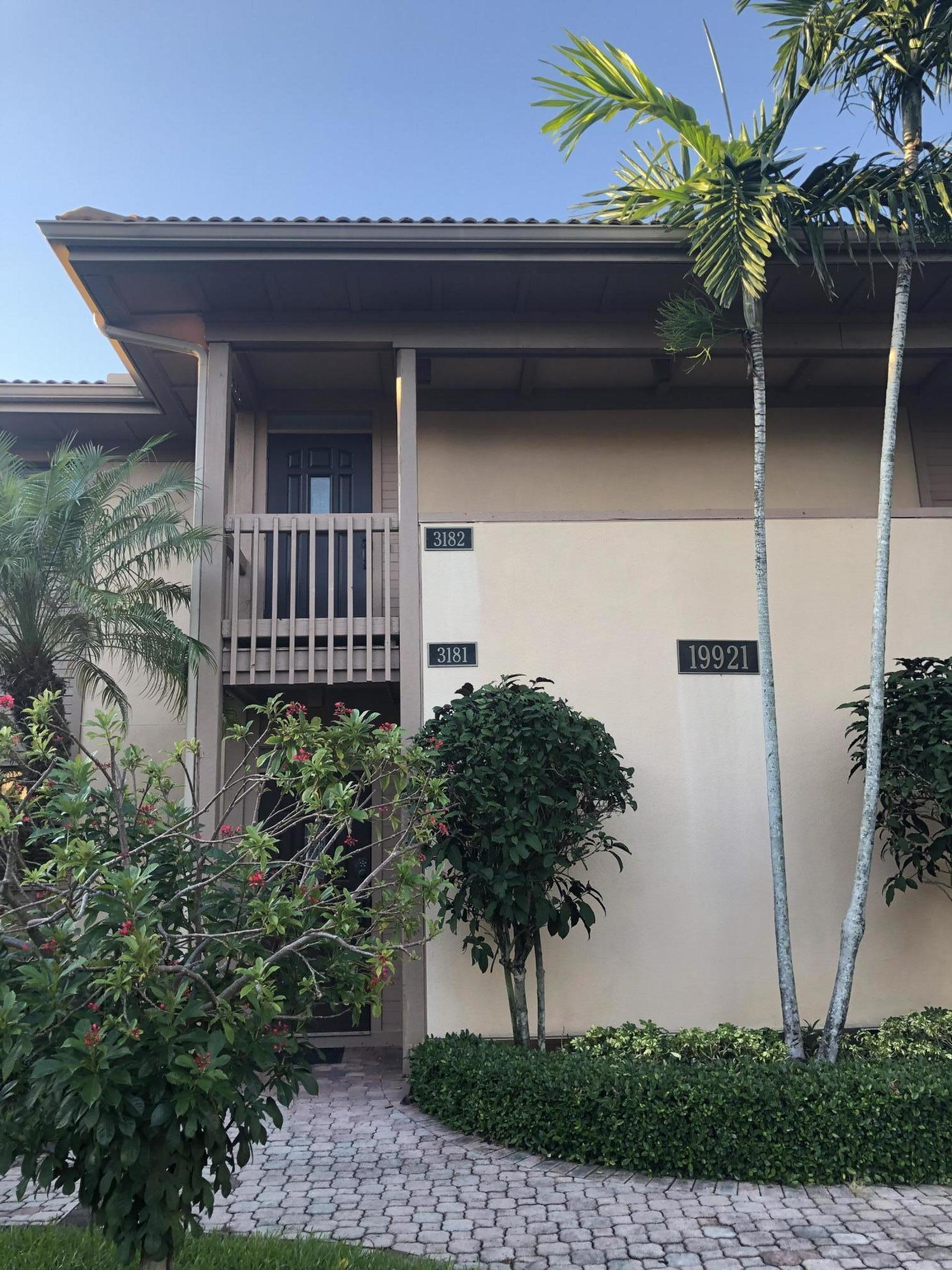 Photo of 19921 Boca West Drive #3182, Boca Raton, FL 33434