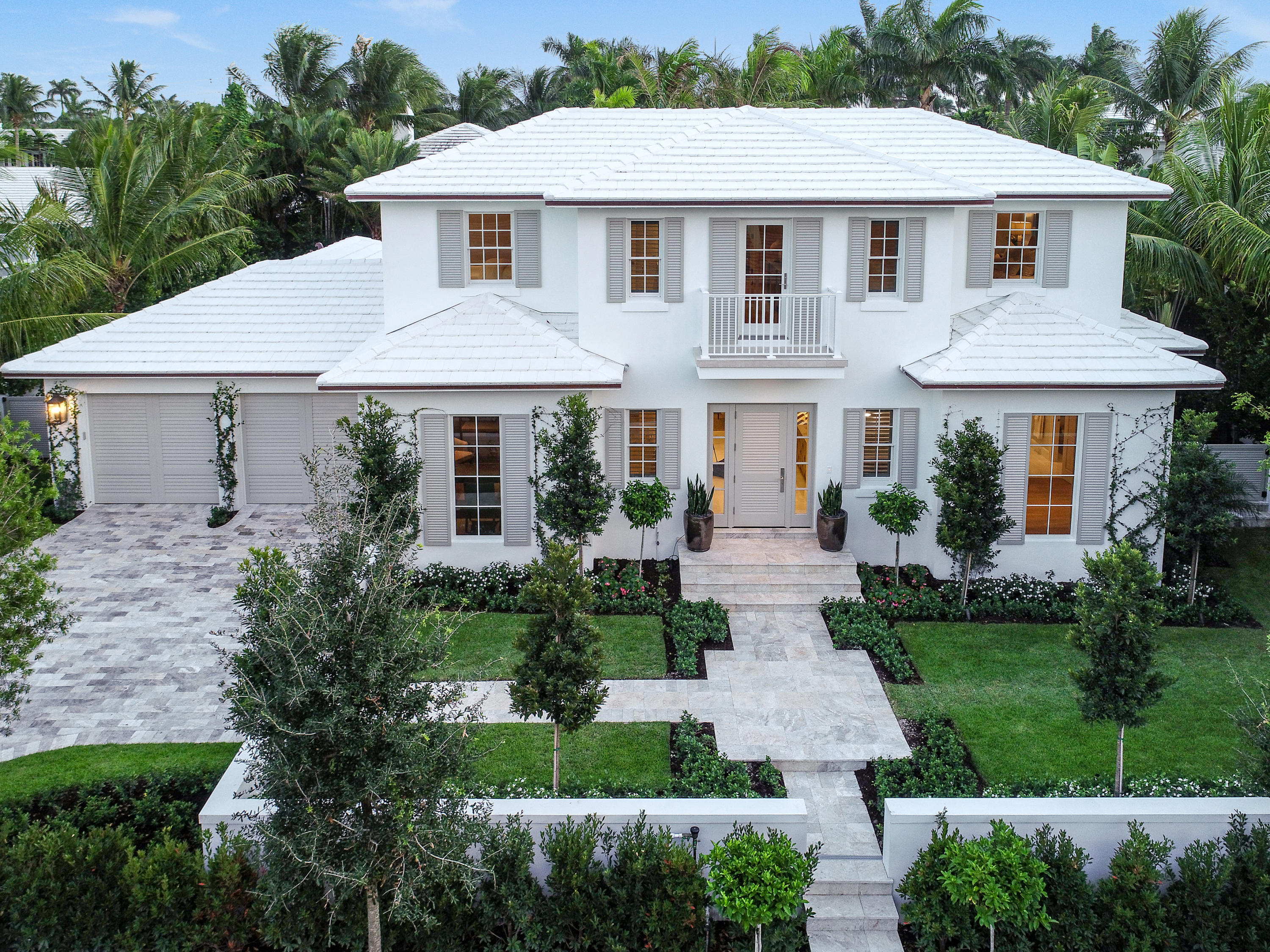 Photo of 266 Fairview Road, Palm Beach, FL 33480
