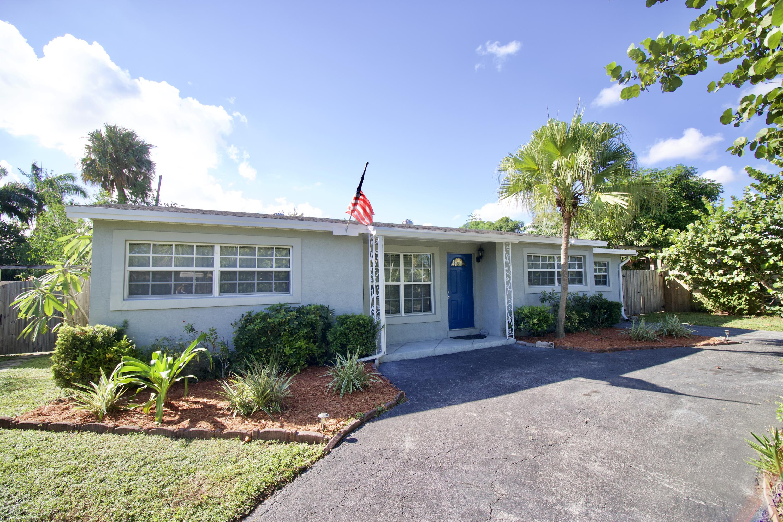 785 Balfrey Drive West Palm Beach, FL 33413