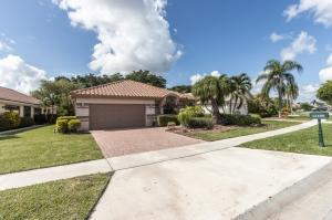 Property for sale at 11150 Clover Leaf Circle, Boca Raton,  Florida 33428