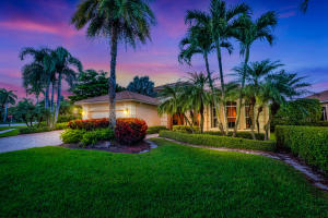 6674 Camarillo Terrace Lane Delray Beach 33446 - photo