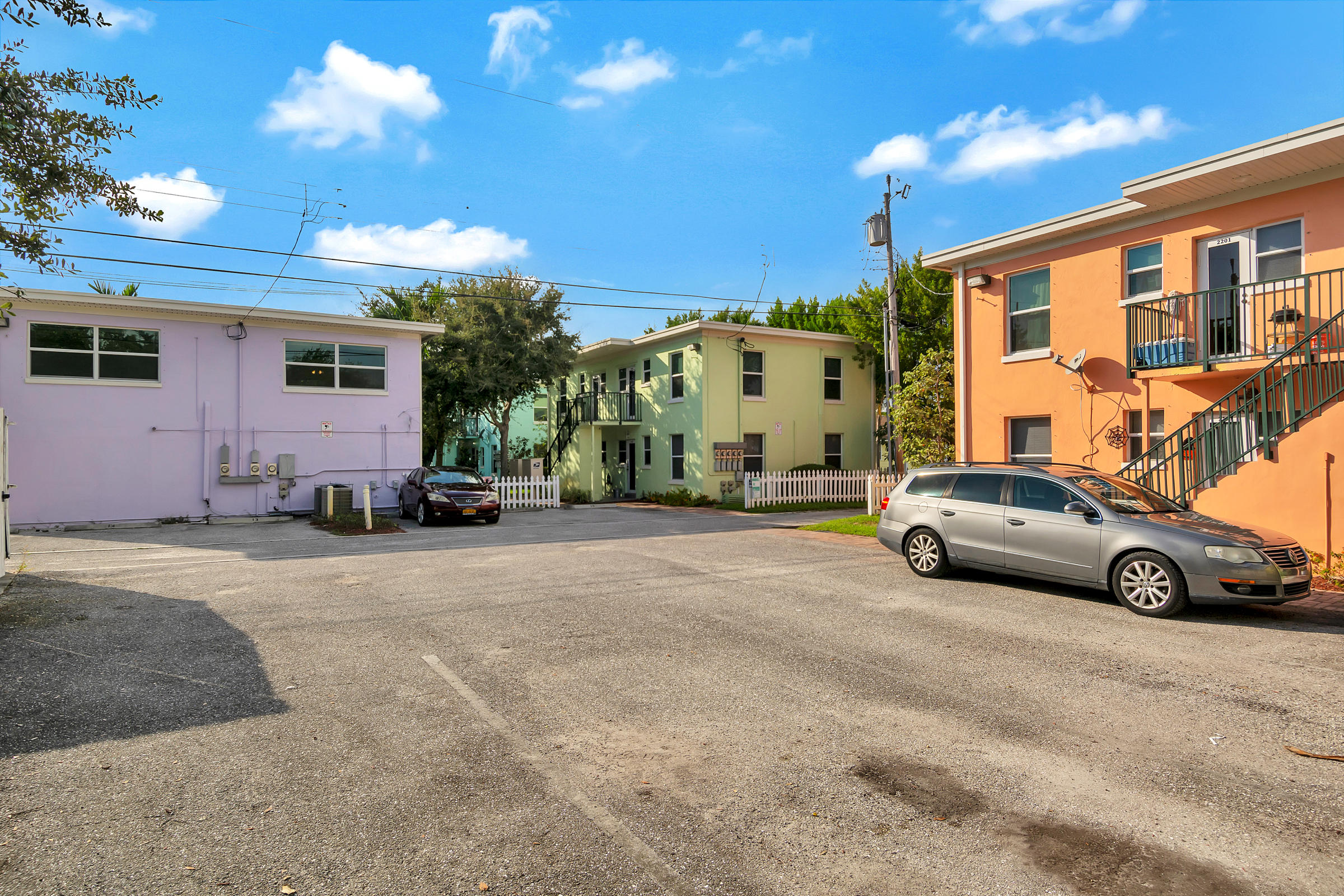 707 6th Avenue, Lake Worth Beach, Florida 33460, ,Commercial/industry,For Sale,6th,RX-10574418