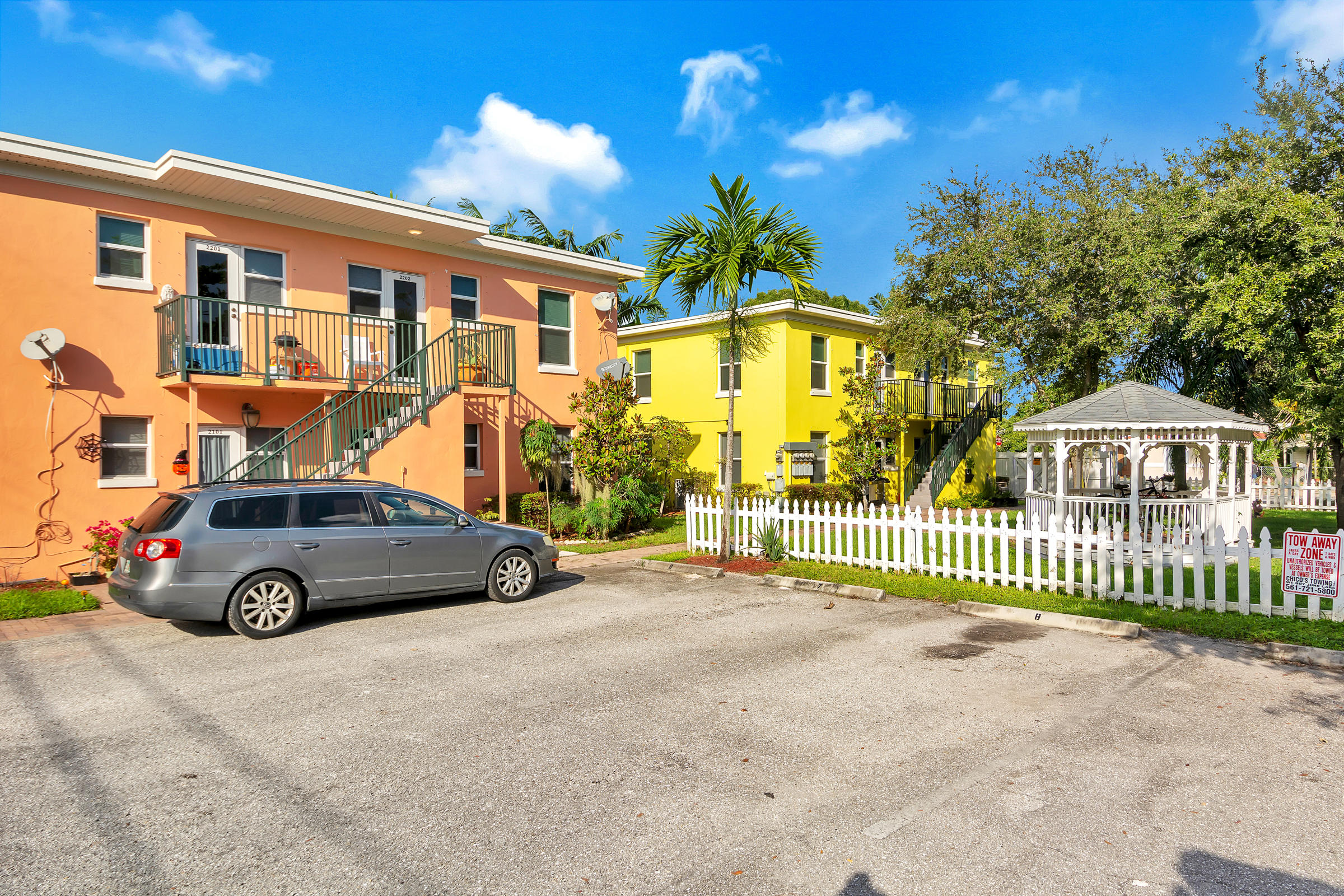 707  6th Avenue 1101,  FL 33460 is listed for sale as MLS Listing RX-10574418 photo #6