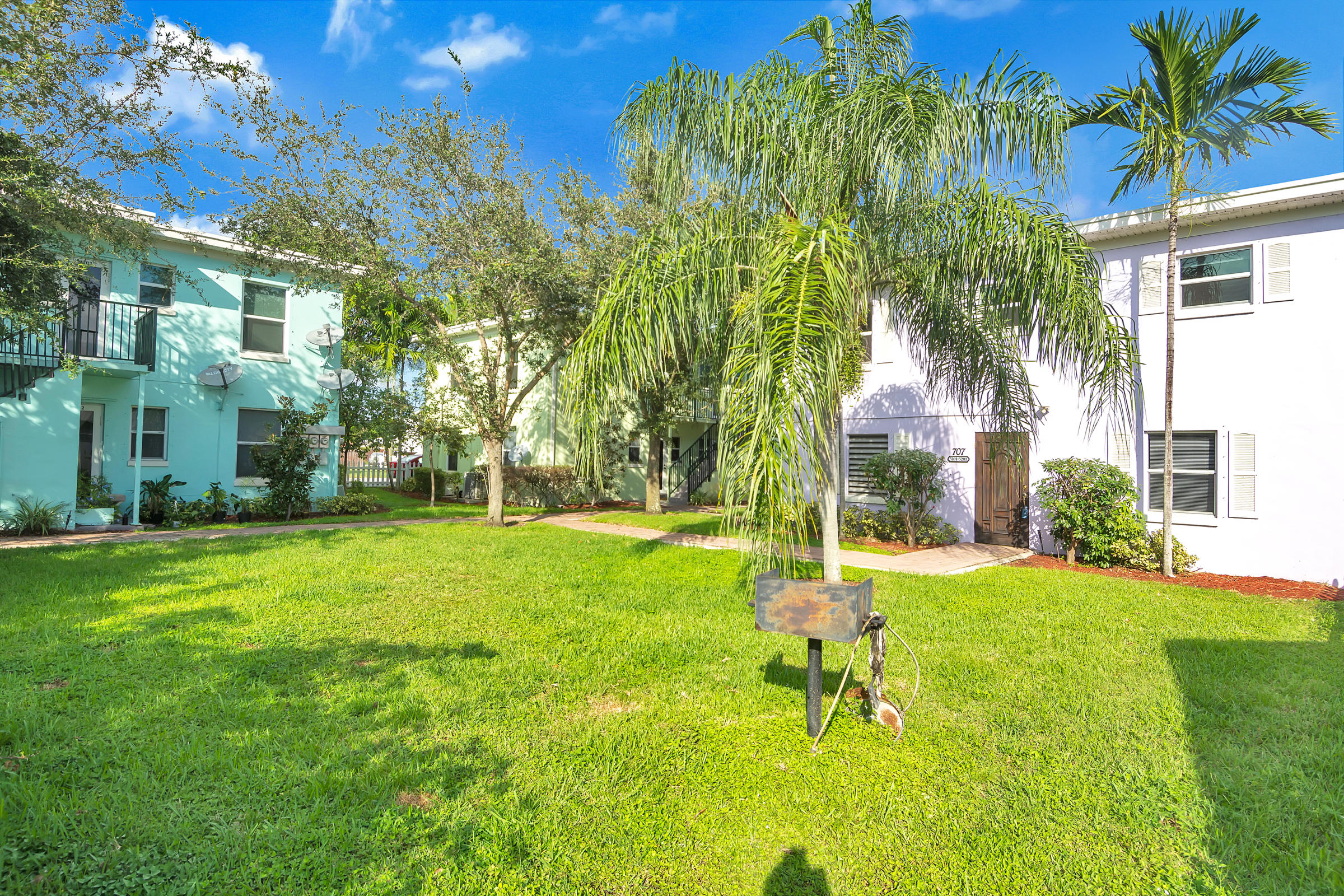 707  6th Avenue 1101,  FL 33460 is listed for sale as MLS Listing RX-10574418 photo #8