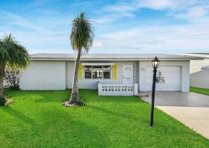 Palm Beach Leisureville Sec 7 2386 Sw 14th Avenue