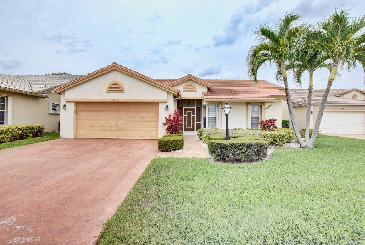 4020 Summer Chase Court Lake Worth, FL 33467 small photo 2