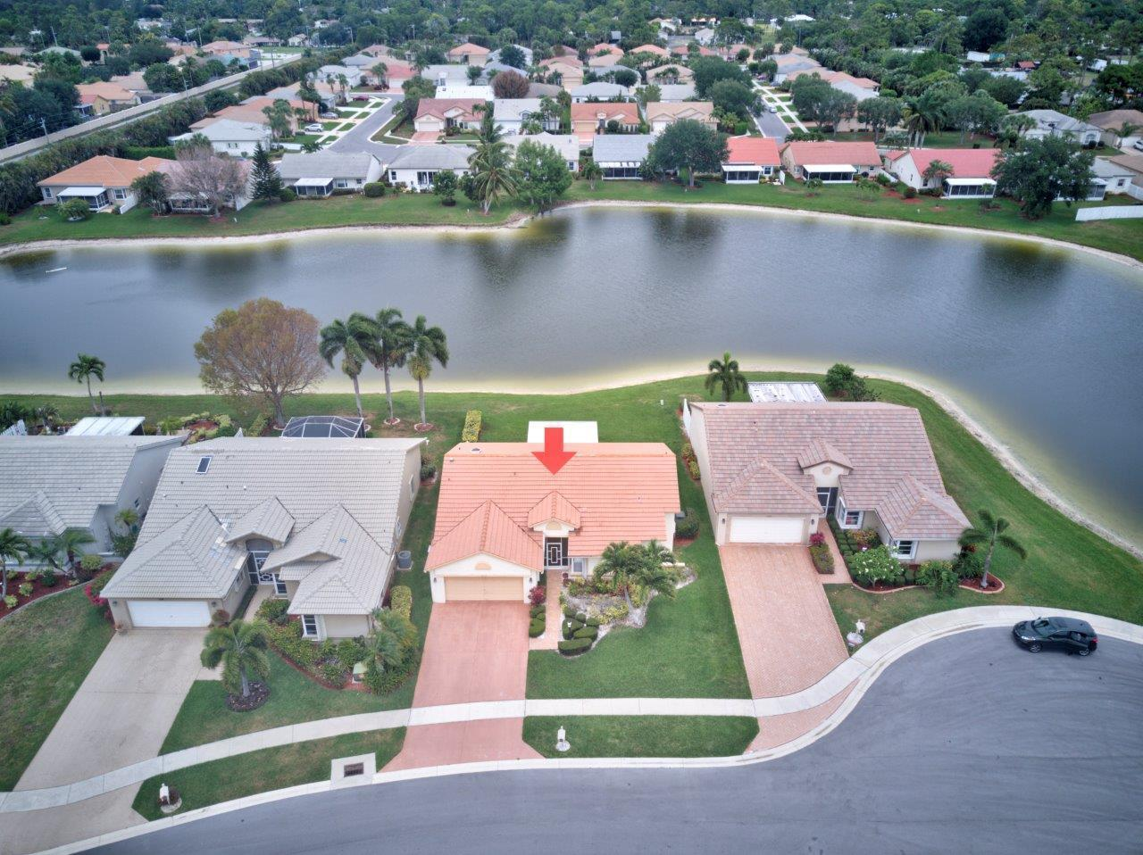 4020 Summer Chase Court Lake Worth, FL 33467 small photo 3