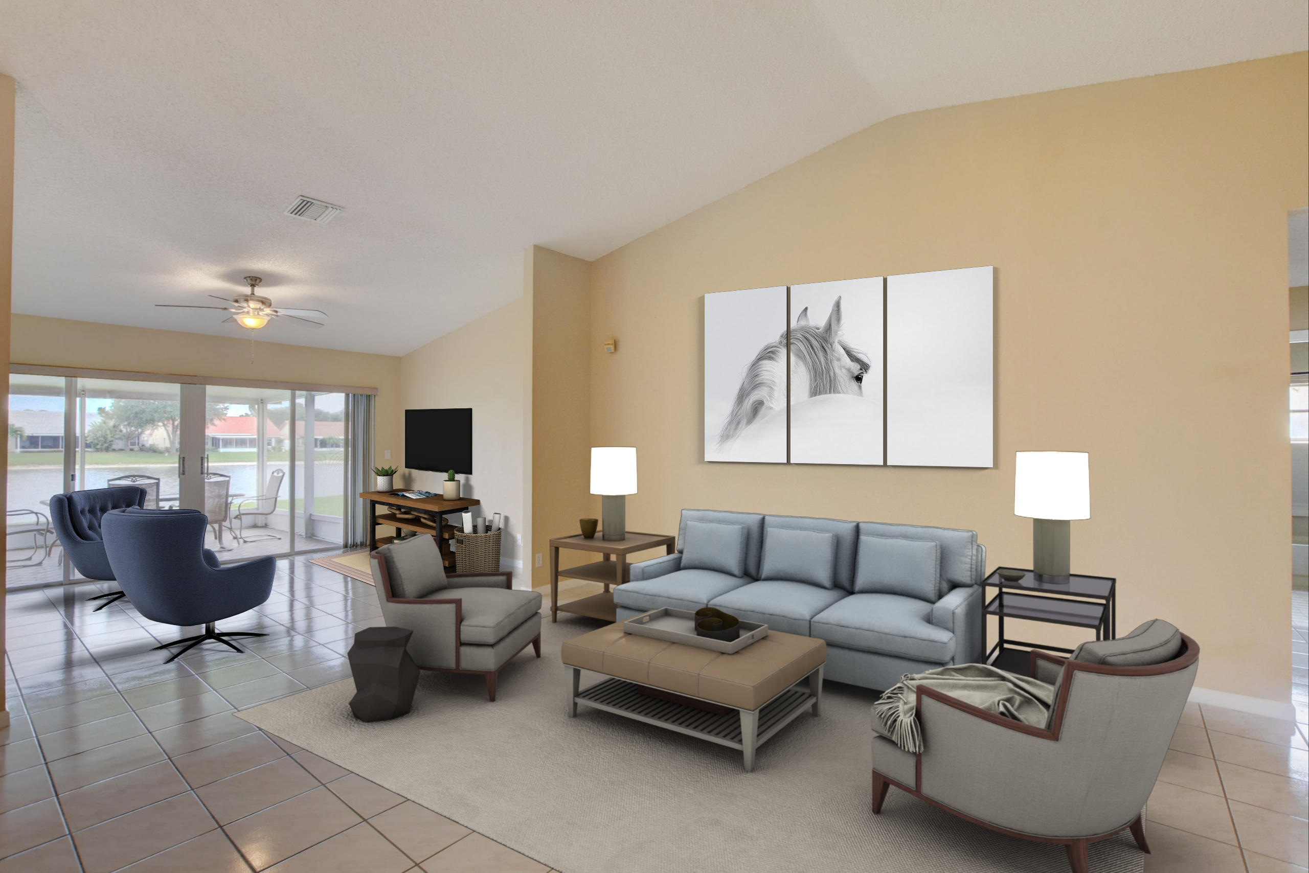 4020 Summer Chase Court Lake Worth, FL 33467 small photo 6