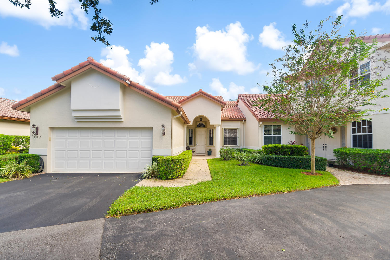 Home for sale in Waters Edge Boca Raton Florida