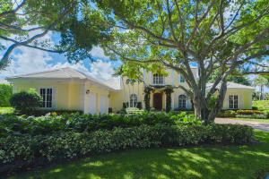 11395  Golfview Lane , North Palm Beach FL 33408 is listed for sale as MLS Listing RX-10574392 photo #3