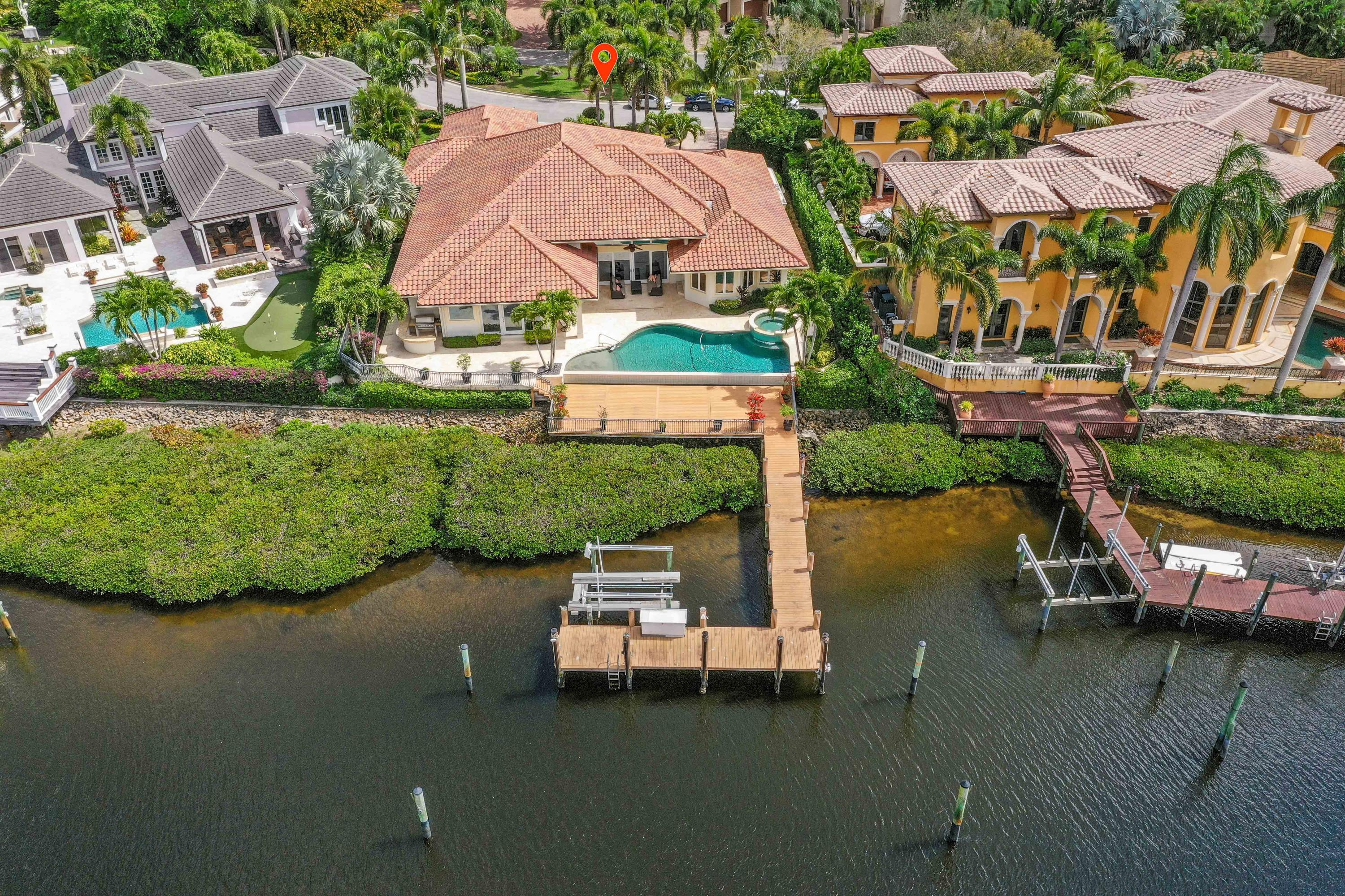121  Commodore Drive , Jupiter FL 33477 is listed for sale as MLS Listing RX-10574506 photo #45