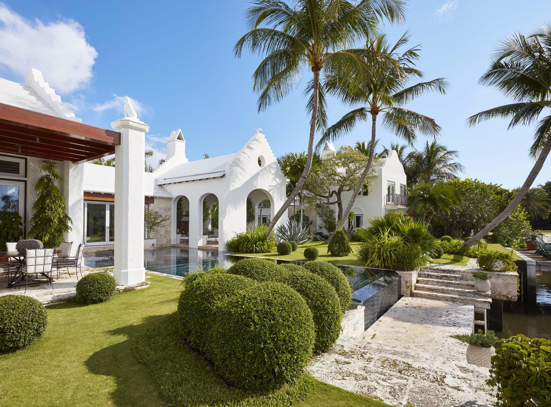PALM BEACH PROPERTY
