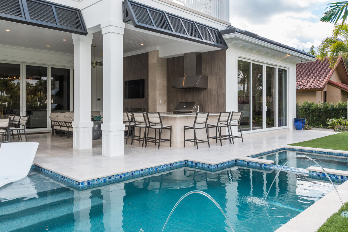 1871  Thatch Palm Drive , Boca Raton FL 33432 is listed for sale as MLS Listing RX-10574549 photo #8