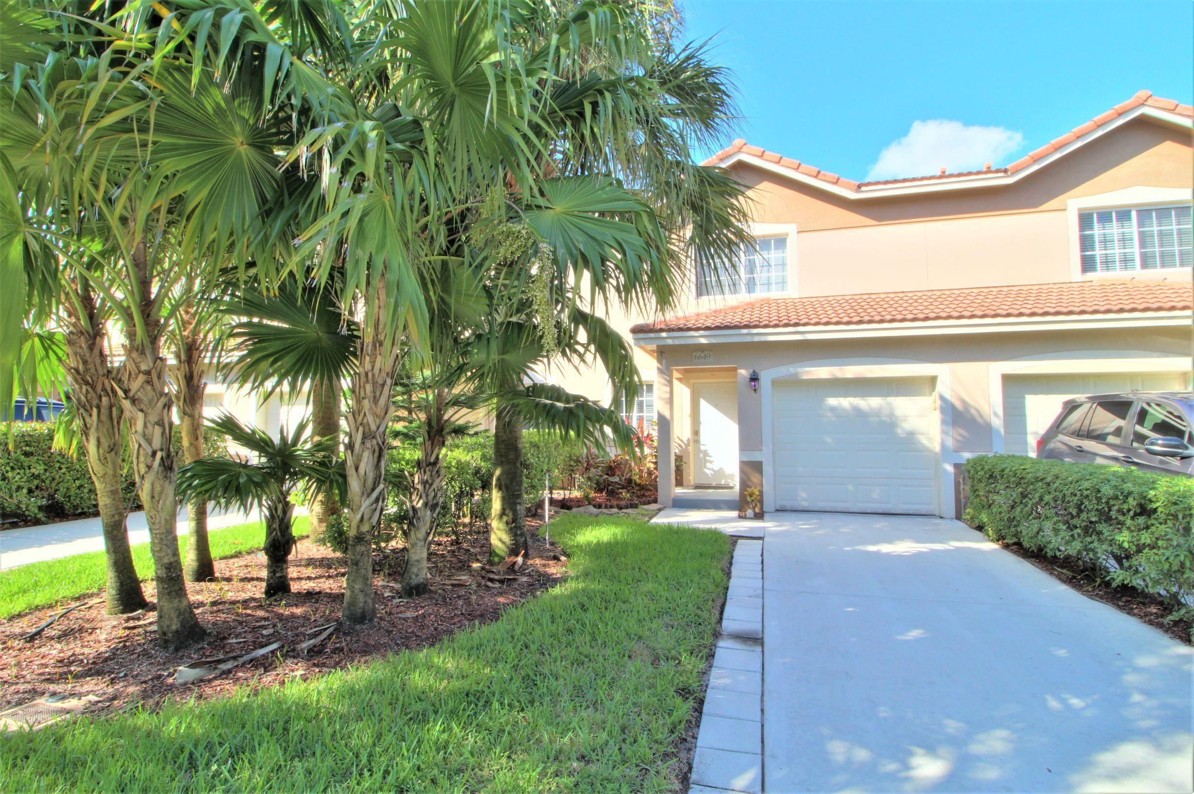 6649 Old Farm Trail, Boynton Beach, Florida 33437, 3 Bedrooms Bedrooms, ,2 BathroomsBathrooms,Rental,For Rent,Old Farm,RX-10574666