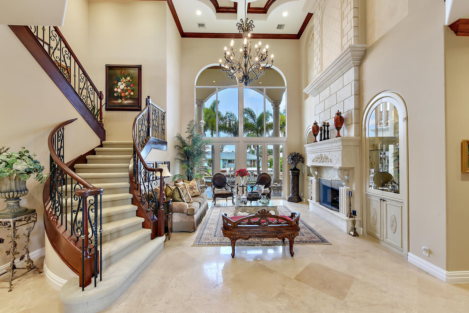847  Coventry Street , Boca Raton FL 33487 is listed for sale as MLS Listing RX-10574644 photo #4