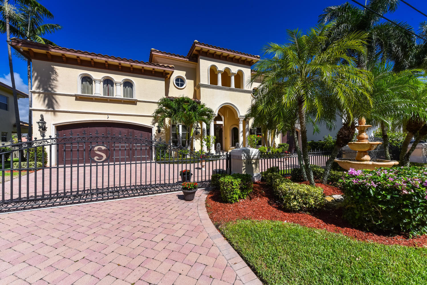 847  Coventry Street , Boca Raton FL 33487 is listed for sale as MLS Listing RX-10574644 photo #48