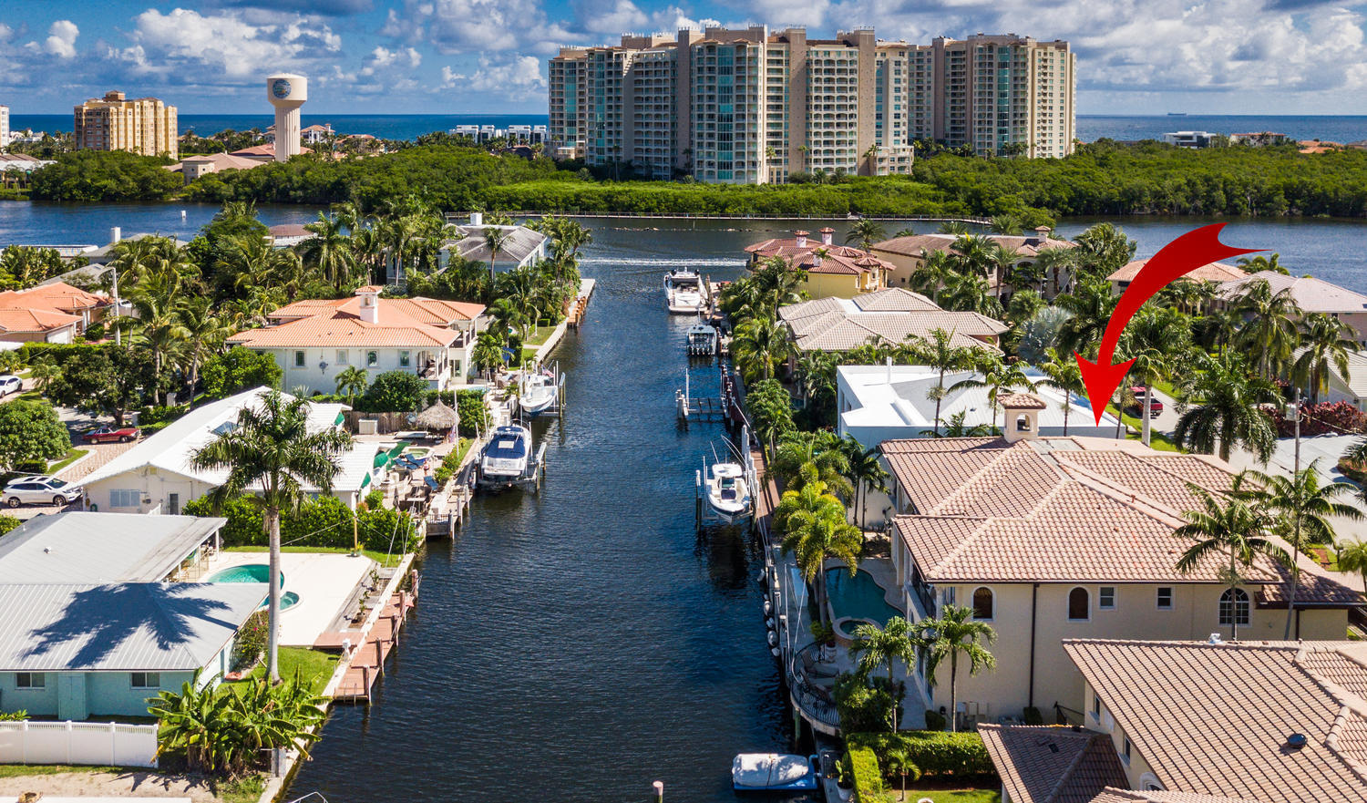 847  Coventry Street , Boca Raton FL 33487 is listed for sale as MLS Listing RX-10574644 photo #52