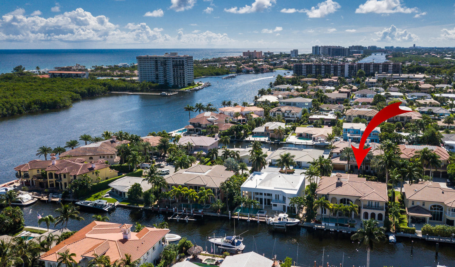 847  Coventry Street , Boca Raton FL 33487 is listed for sale as MLS Listing RX-10574644 photo #1