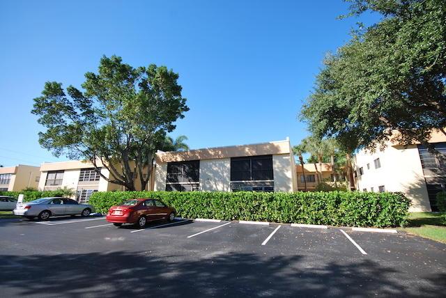 Home for sale in ASHLAND G CONDO Delray Beach Florida