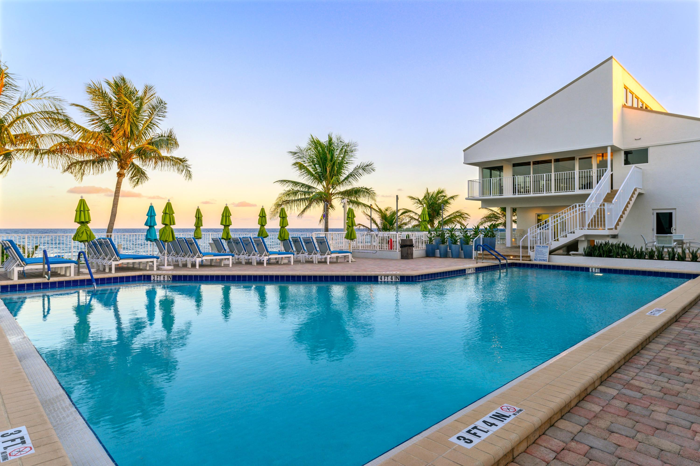 Home for sale in EVANTON BAYE TOWNHOMES CONDO Highland Beach Florida