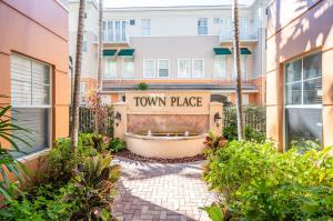 TOWN PLACE AT DELRAY home