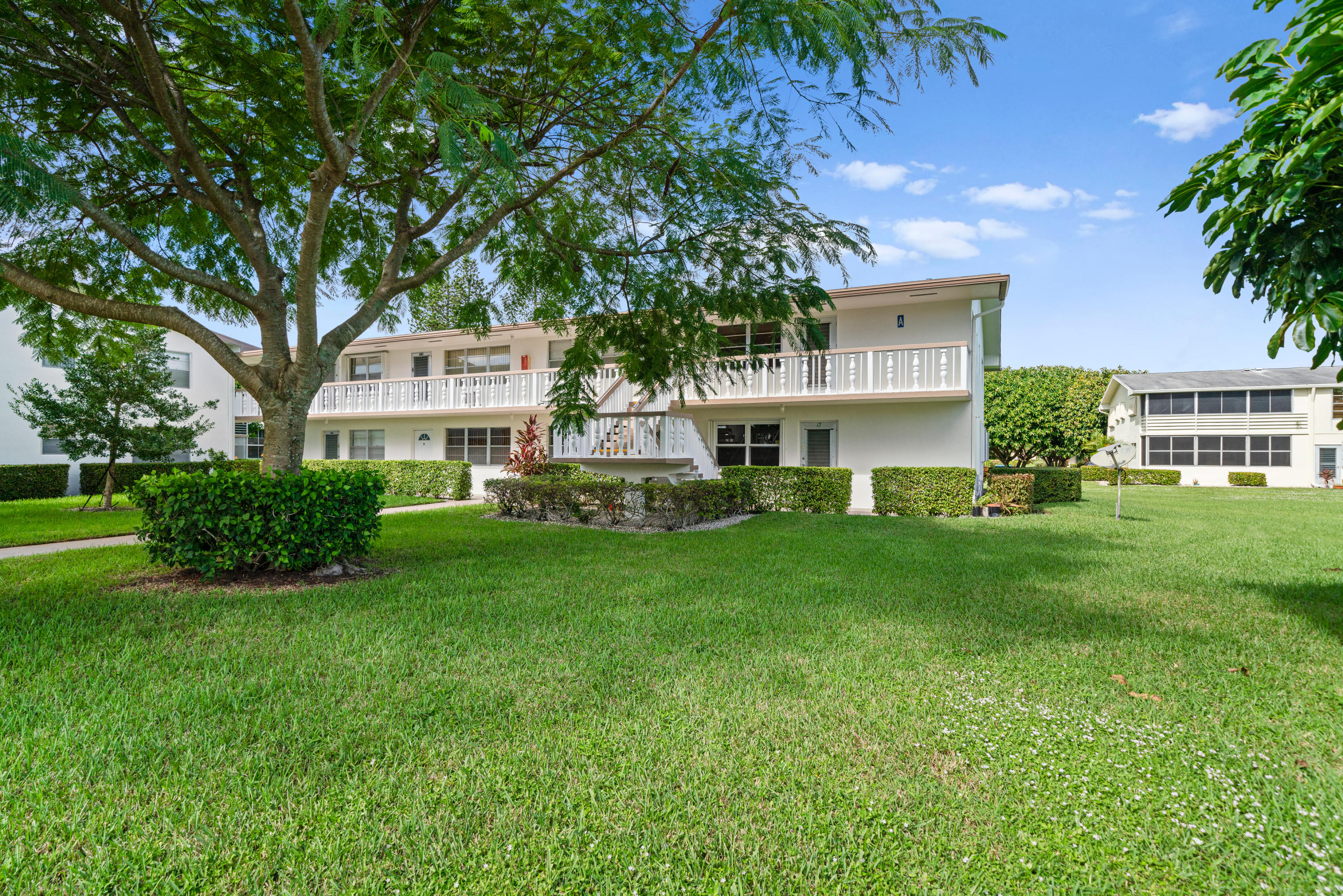11 Cambridge A West Palm Beach, FL 33417