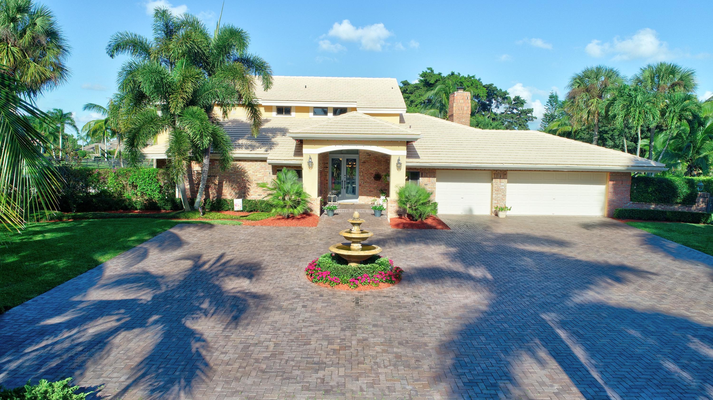 Home for sale in Rio Poco Delray Beach Florida