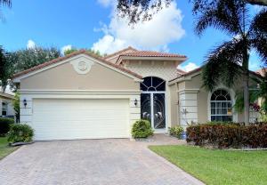 AVALON ESTATES home 7823 New Holland Way Boynton Beach FL 33437