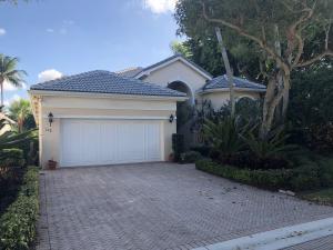 Property for sale at 102 Banyan Isle Drive, Palm Beach Gardens,  Florida 33418