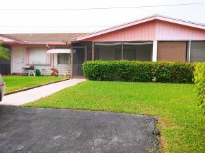 Delray Villas 1 14317 Campanelli Drive