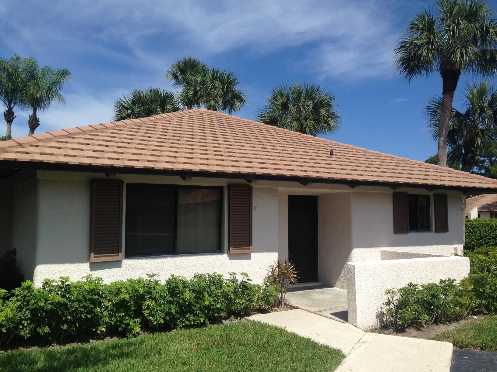 835 Club Drive, Palm Beach Gardens, Florida 33418, 2 Bedrooms Bedrooms, ,2 BathroomsBathrooms,F,Villa,Club,RX-10575076
