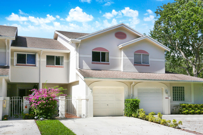 Home for sale in BOCA PARK CONDO Boca Raton Florida