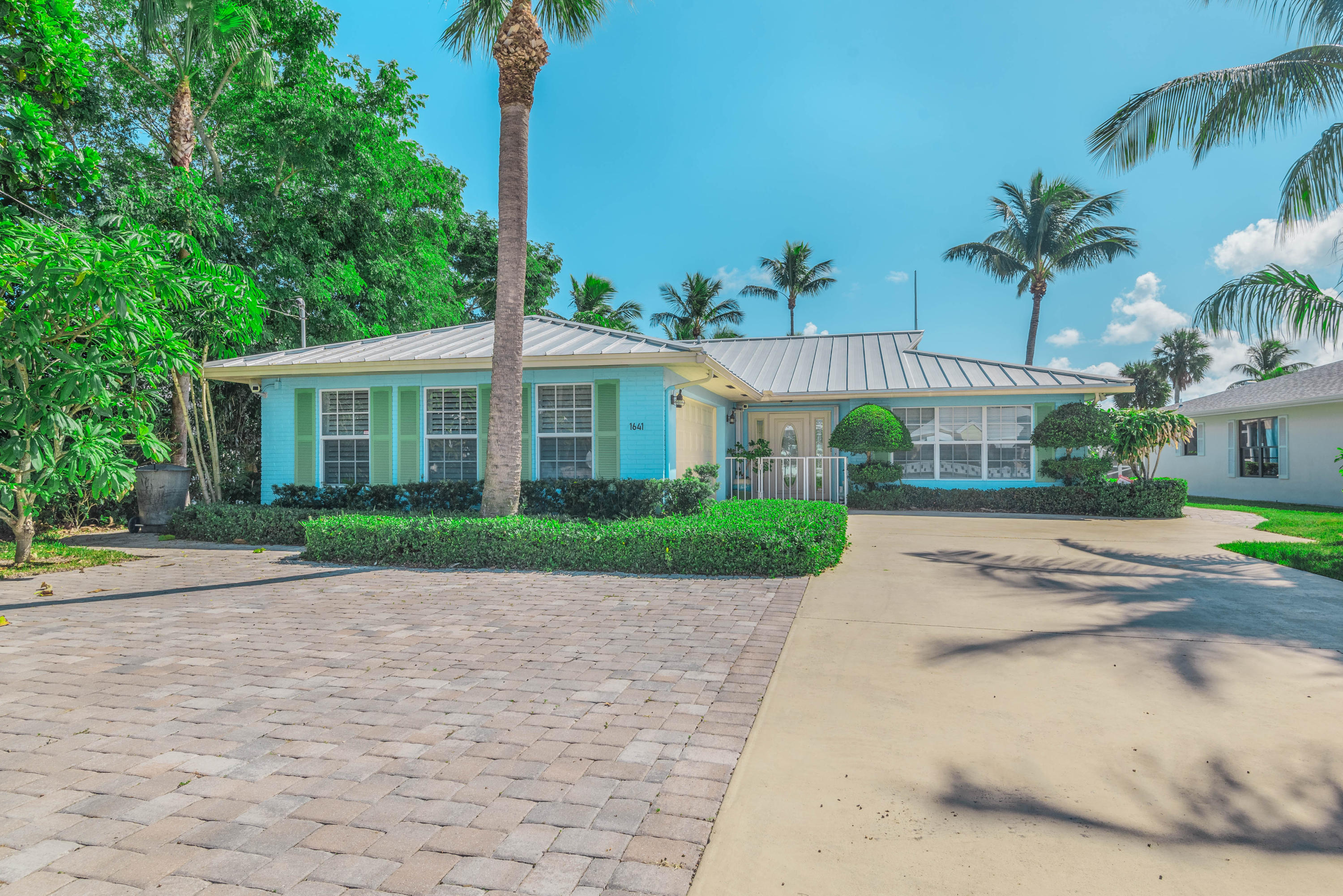 FT PIERCE REAL ESTATE
