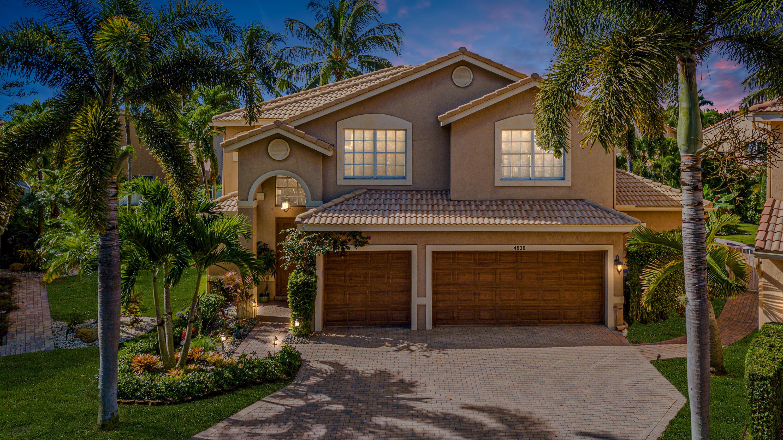 4838 Modern Drive  Delray Beach, FL 33445