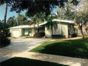 4730 NE 22nd Avenue Avenue  For Sale 10575130, FL
