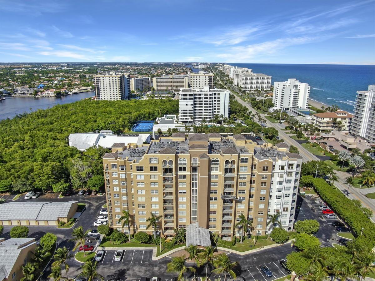 3594 S Ocean Boulevard 103  Highland Beach, FL 33487