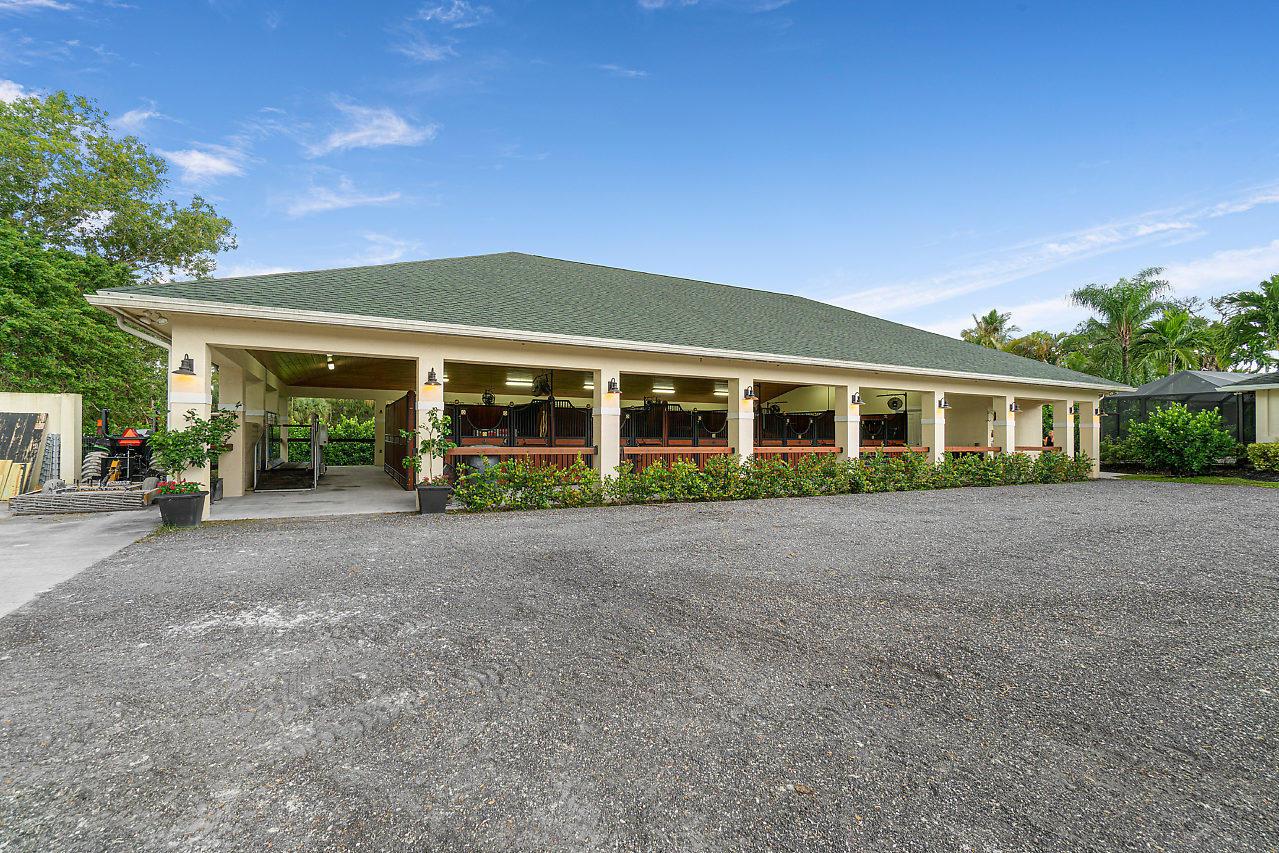 14552 Halter Road - Wellington, Florida