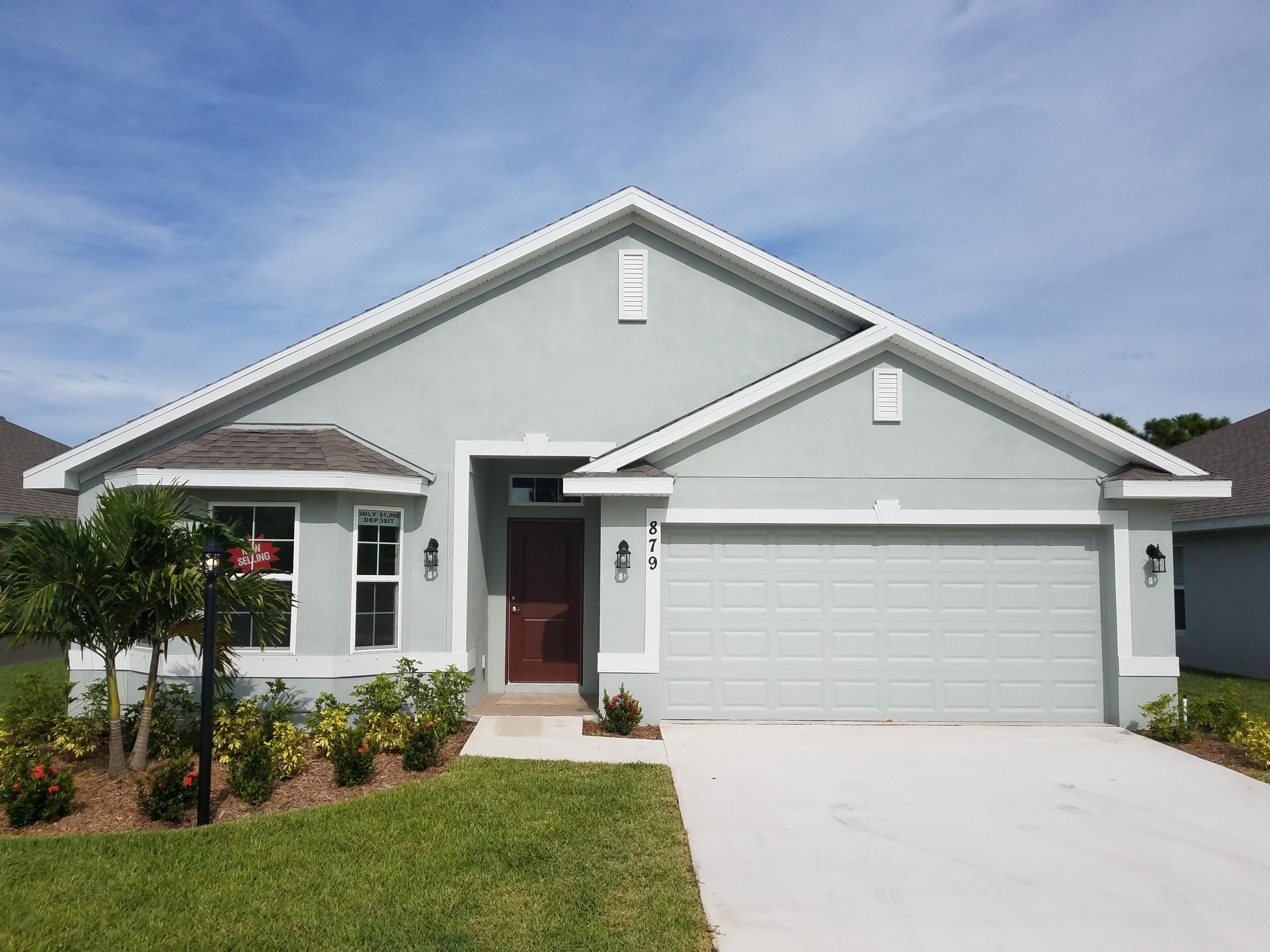 RIVER PLACE ON THE ST LUCIE REAL ESTATE