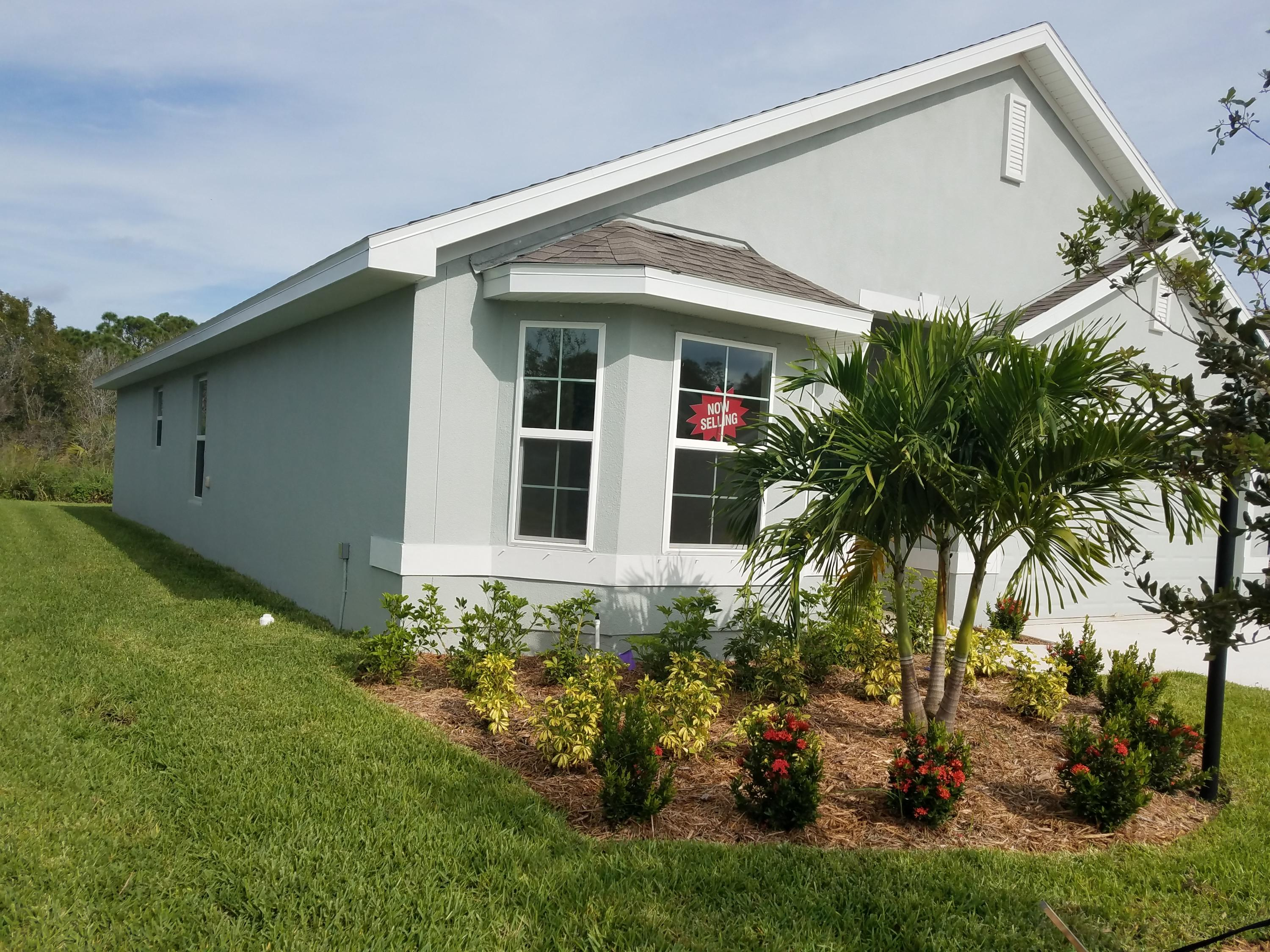 RIVER PLACE ON THE ST LUCIE HOMES