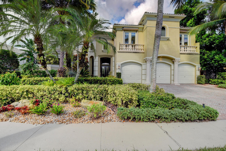 7283 Sarimento Place  Delray Beach, FL 33446