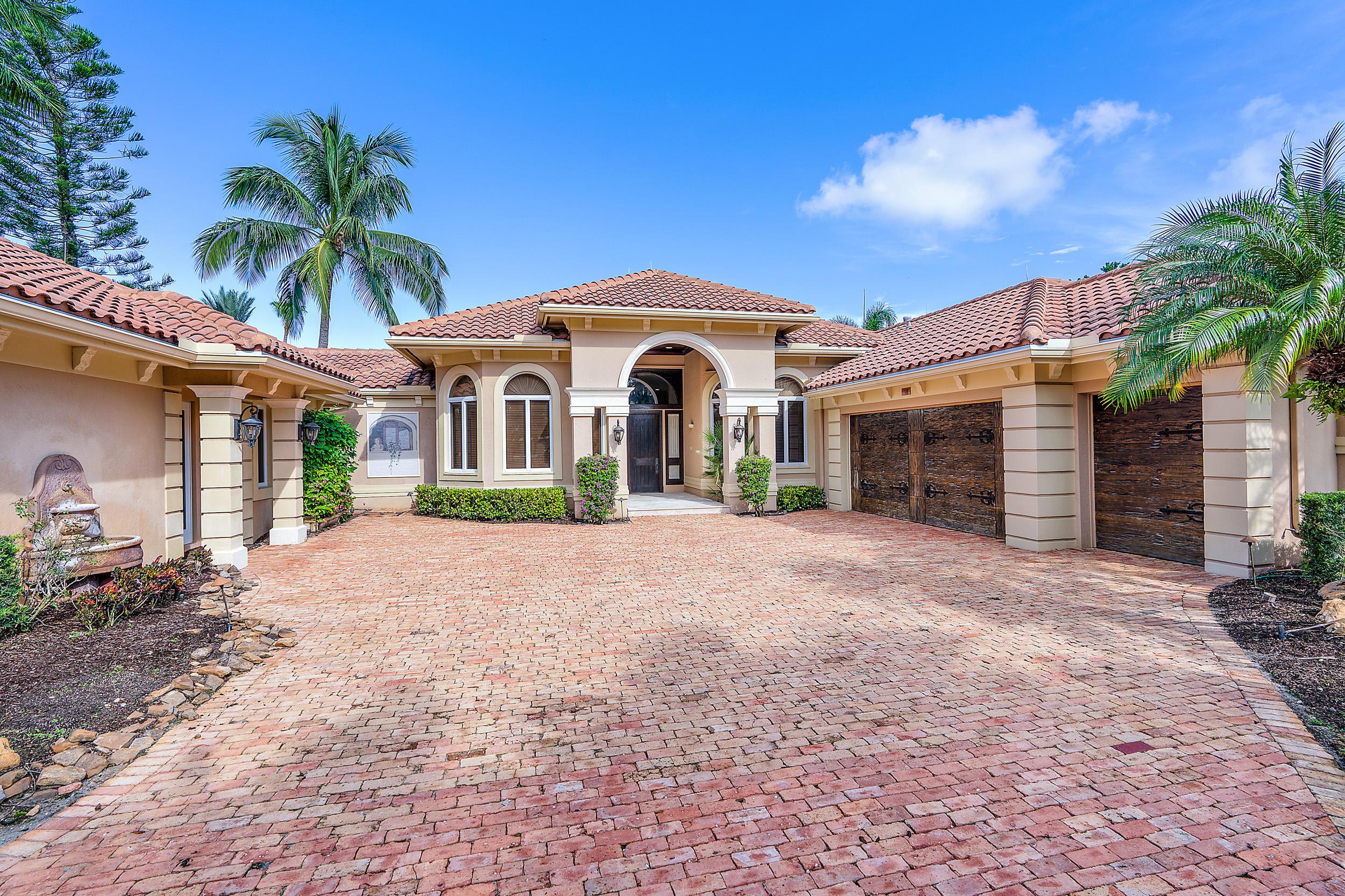10 Saint James Drive, Palm Beach Gardens, Florida 33418, 5 Bedrooms Bedrooms, ,5 BathroomsBathrooms,F,Single family,Saint James,RX-10575348